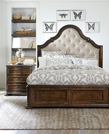 Fairview bedroom furniture collection furniture macy 39 s Macy s home bedroom furniture
