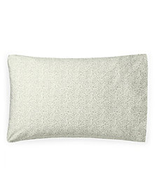 Lauren Ralph Lauren Spencer Leaf Standard Pillowcase