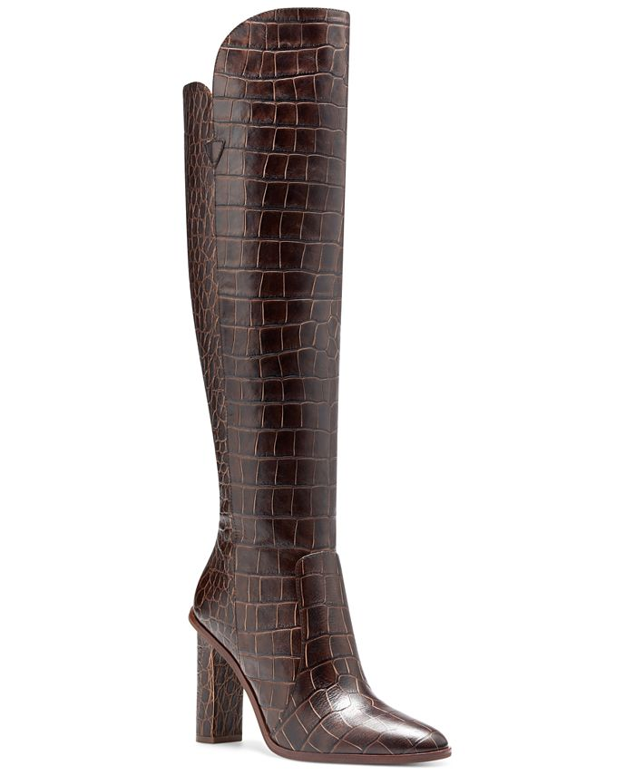 Vince Camuto - Women's Palley Over-The-Knee Boots