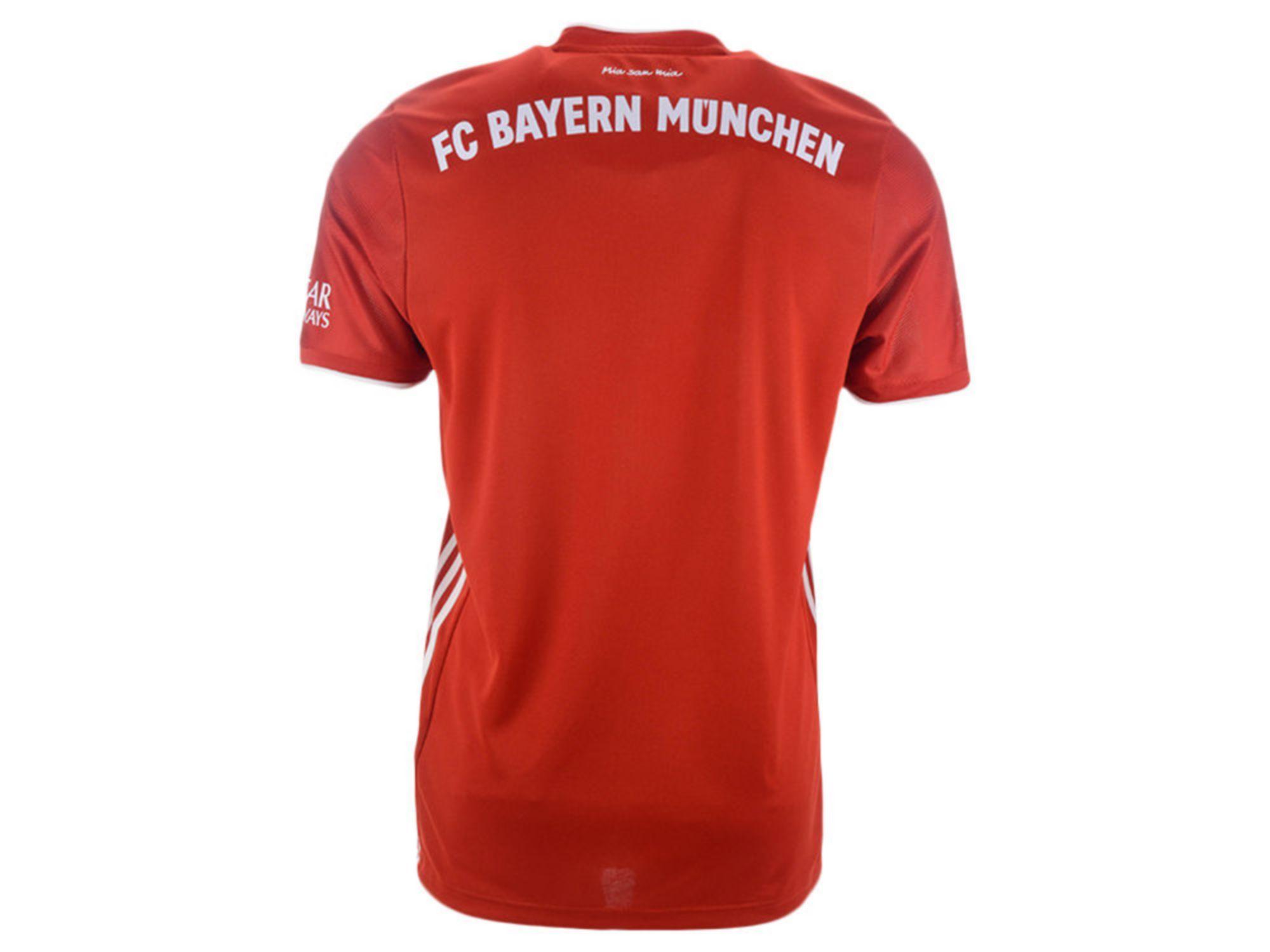 Adidas Bayern Munich Men's Home Stadium Jersey & Reviews - Sports Fan Shop By Lids - Men - Macy's