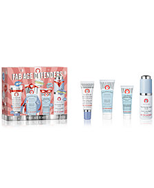First Aid Beauty 4-Pc. FAB Age Defenders Set