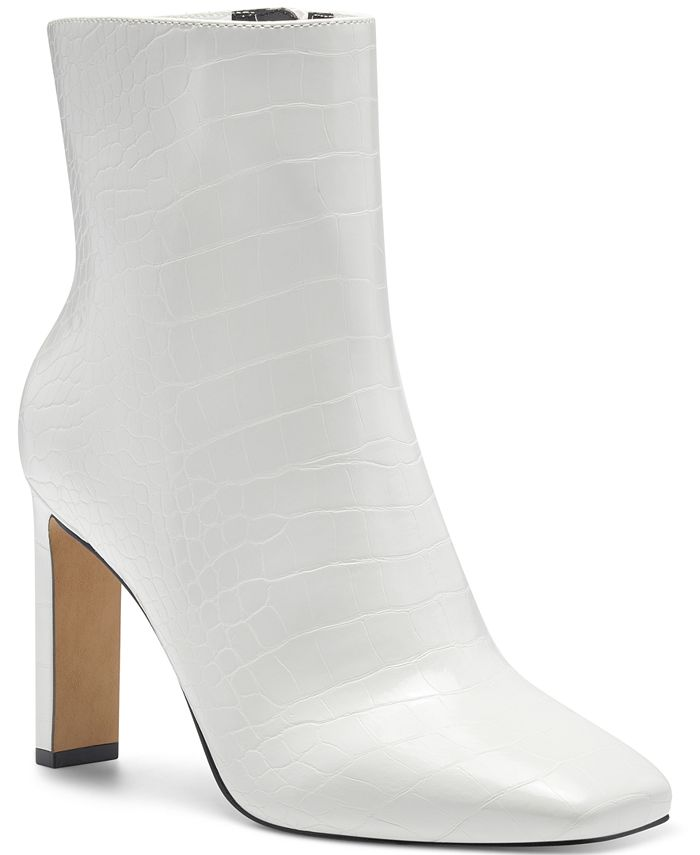INC International Concepts - Women's Viana Dress Booties