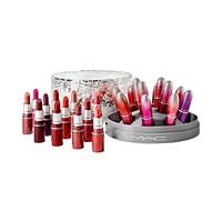 MAC 12-Pc. Frosted Firework Surefire Hit Mini Lipstick Gift Set