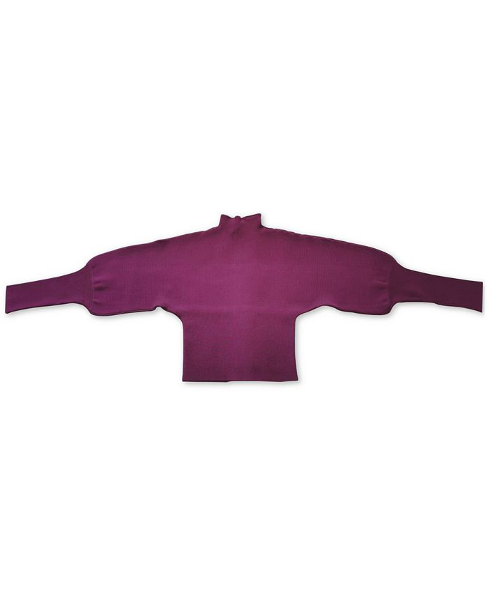 Bar III - Balloon Sleeve Sweater