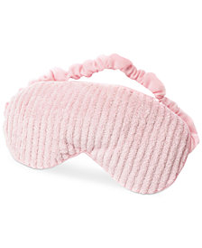 Warmies Microwavable Scented Weighted Spa Therapy Eye Mask