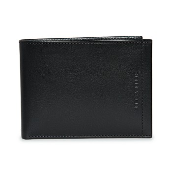 Perry Ellis Men's Soft Touch Passcase with Removable ID Wallet