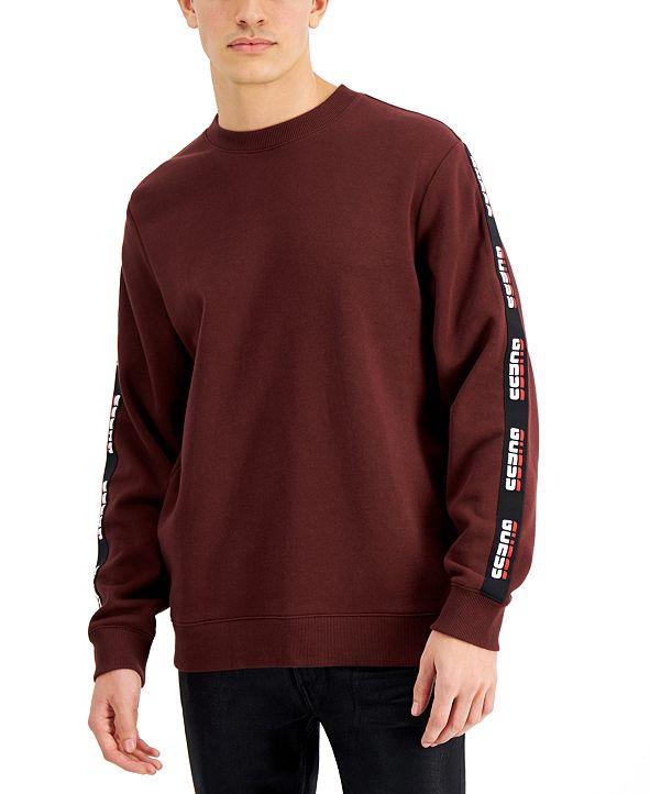 GUESS Roy Logo Sweatshirt