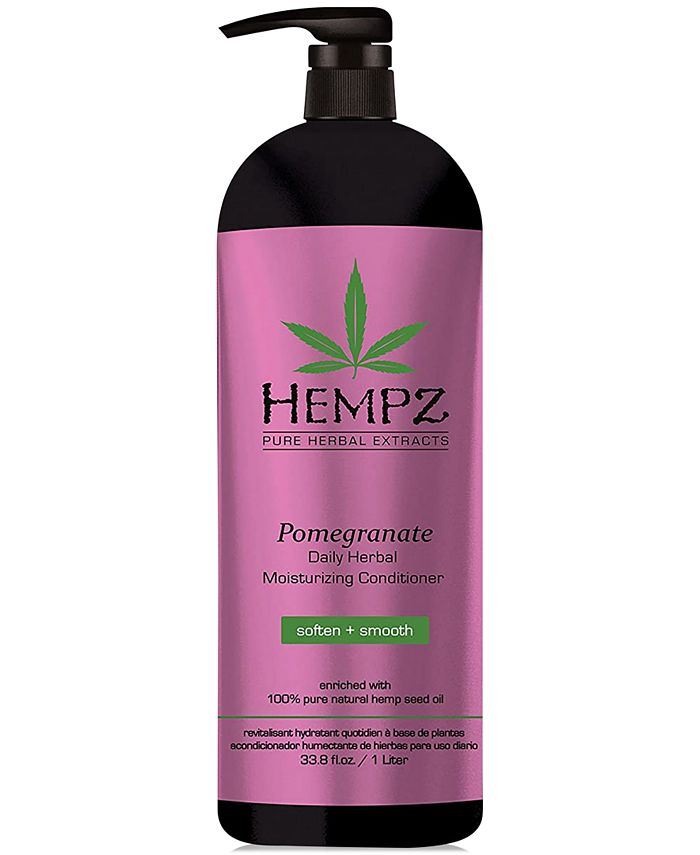 Hempz - Pomegranate Herbal Conditioner, 33-oz.