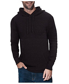X-Ray  Men's Hooded Sweater