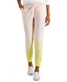 Style & Co Ombré Joggers, Created for Macy's