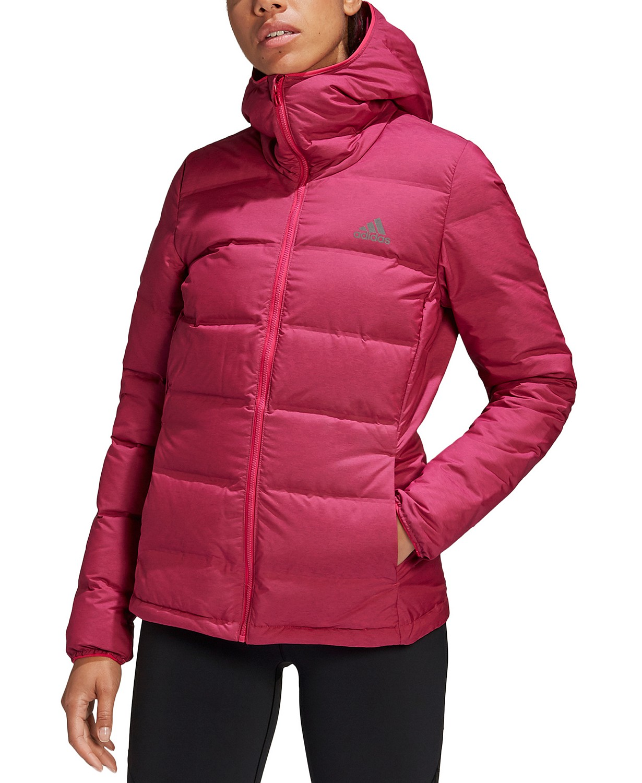 Women's Helionic Down Puffer Jacket