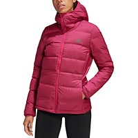 Deals on Adidas Womens Helionic Down Puffer Jacket