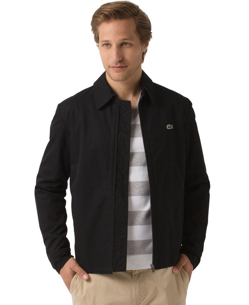 8d2bda6dc Lacoste Jacket