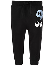 First Impressions Baby Boys Hi Jogger Pants, Created for Macy's