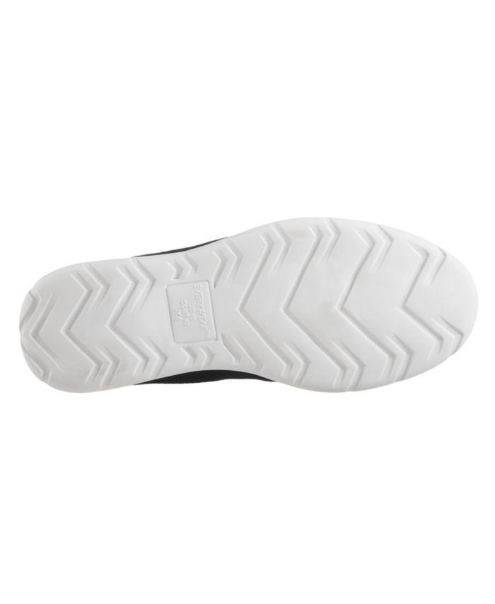 Isotoner Signature Men's Zenz Hatch Knit Slip On & Reviews - All Men's Shoes - Men - Macy's
