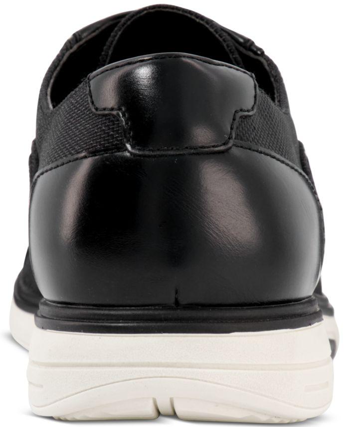 Alfani Men's Max Cap-To Lace-Up Shoes, Created for Macy's  & Reviews - All Men's Shoes - Men - Macy's