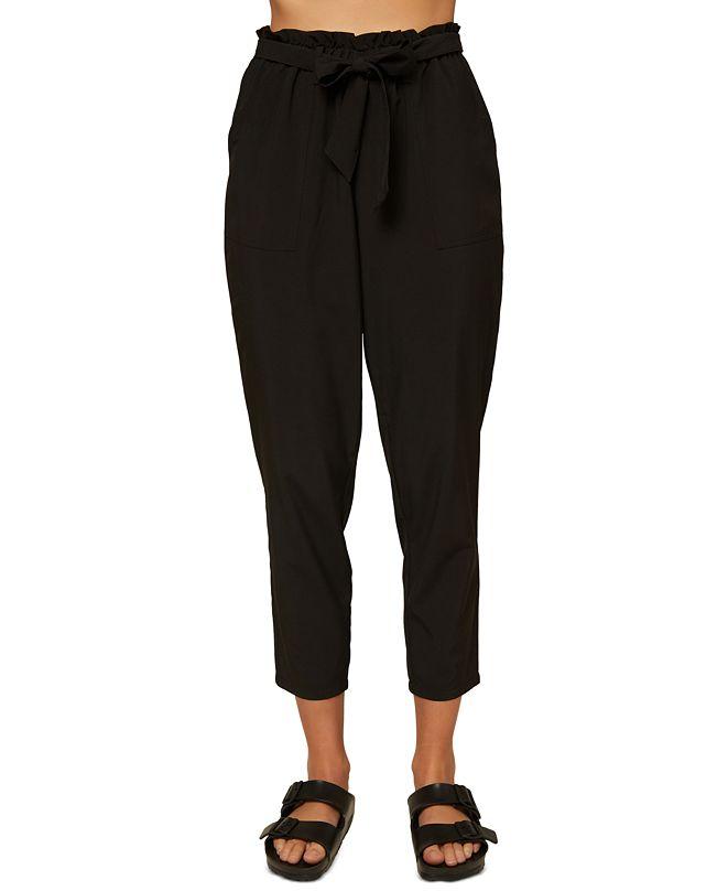 O'Neill Juniors' Layover Pants