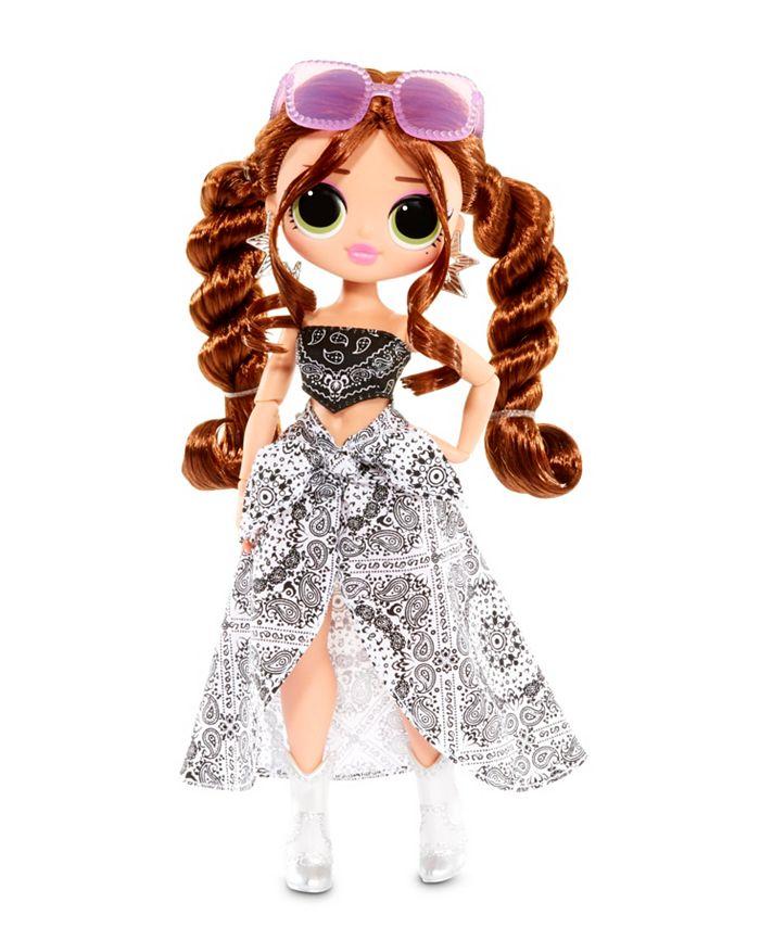 LOL Surprise! - L.O.L. Surprise OMG Remix- Doll 1- Line Dancer