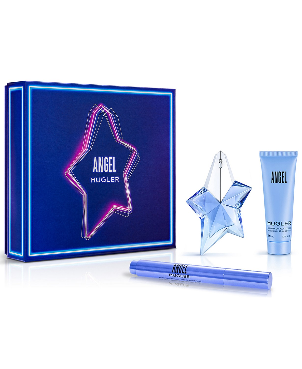 3-Pc. ANGEL Eau de Parfum Gift Set $55.20 (40% off)