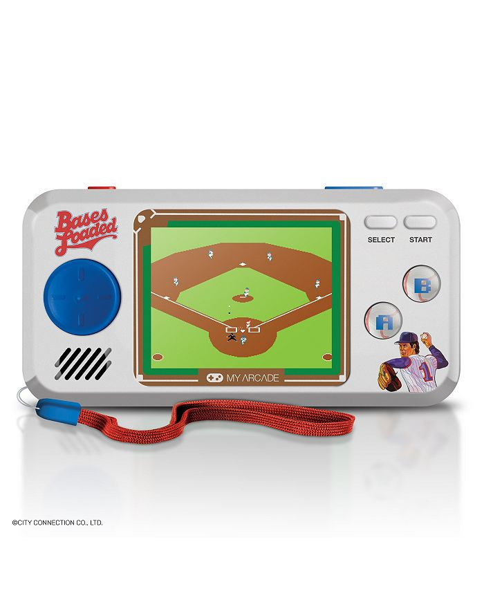 My Arcade - Bases Loaded Pocket Player