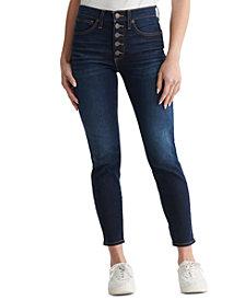 Lucky Brand Bridgette Skinny-Leg Jeans
