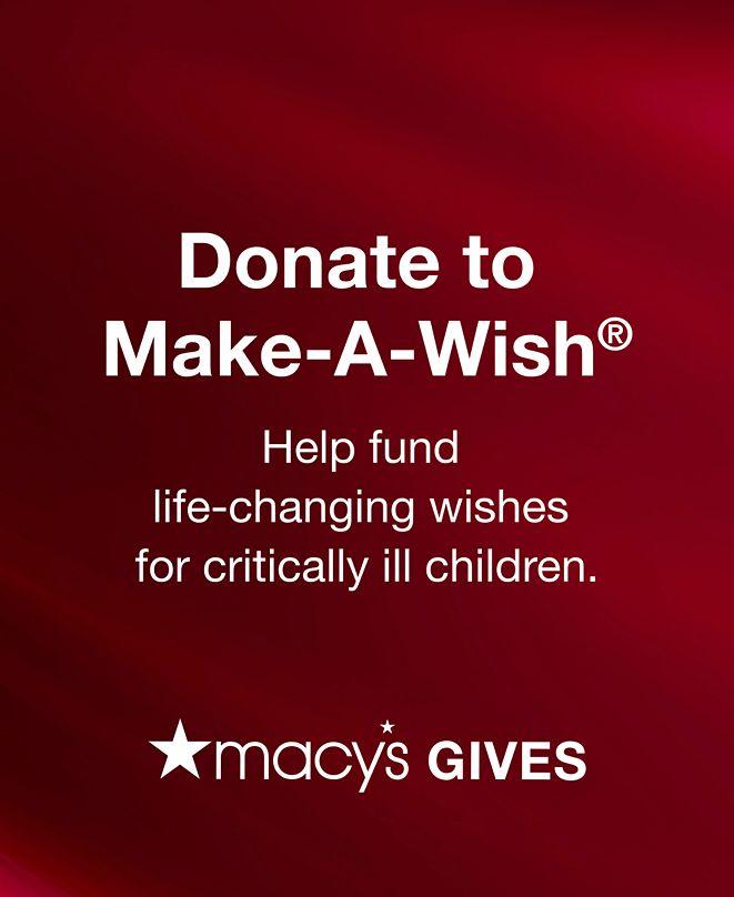Charity Make-A-Wish $10 Donation
