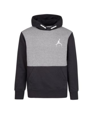 Jordan Jumpman Air Fleece Pullover