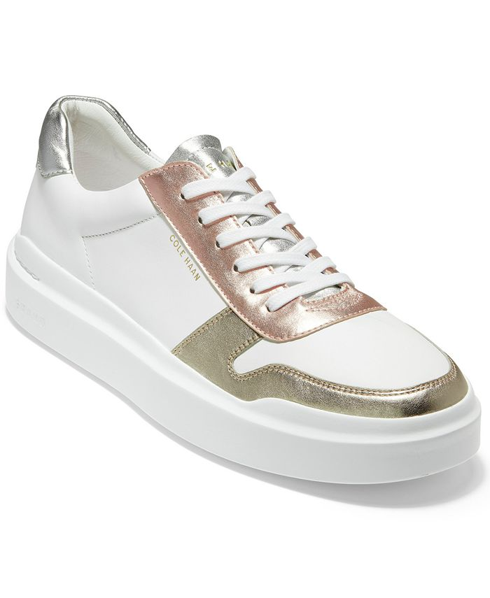 Cole Haan - Women's Grandpro Rally Court Sneakers