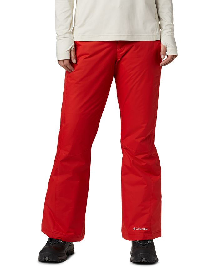 Columbia - Modern Mountain Internal-Gaiter Snow Pants