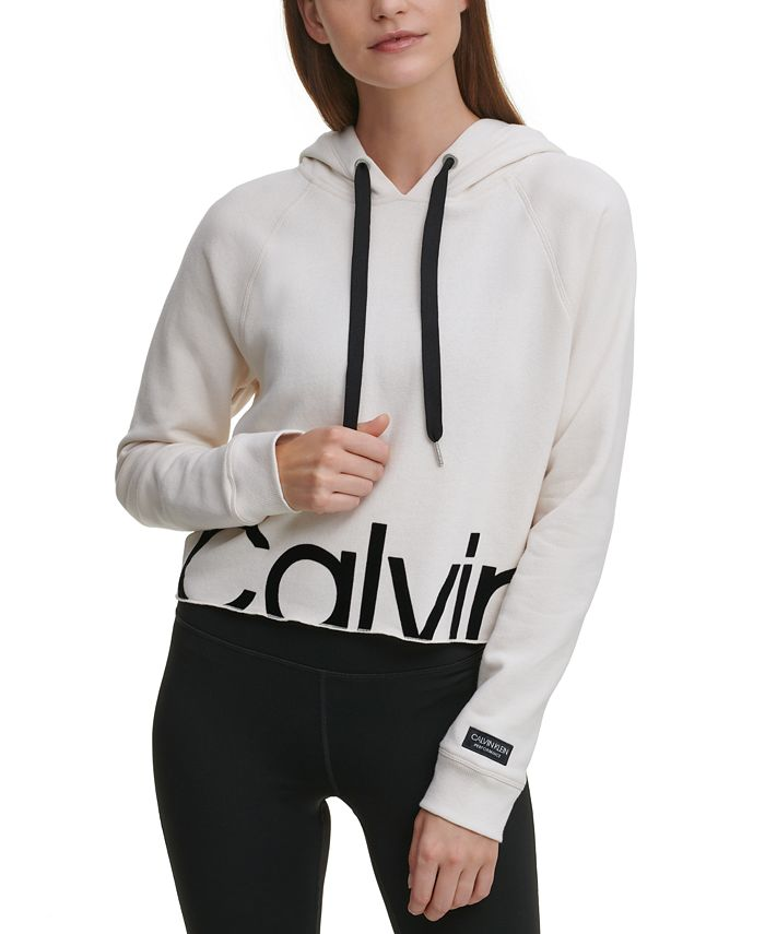 Calvin Klein - Logo Hoodie