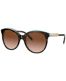 Tiffany & Co. Sunglasses, TF4175B 55