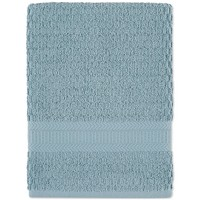 Divatex Cotton Textured Quick-Dry 27-inch x 52-inch Bath Towel