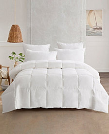 UNIKOME Lightweight Down Comforter, Full/Queen