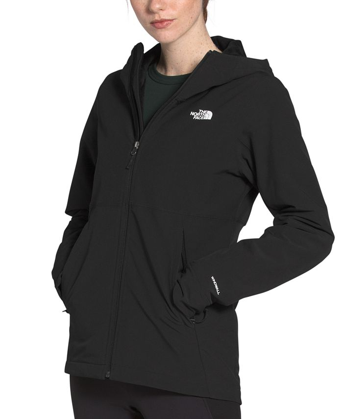 The North Face - Women's Shelbe Raschel Hoodie