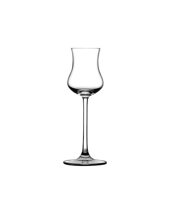 Nude Glass Vintage-Like Grappa Glass, Set of 2