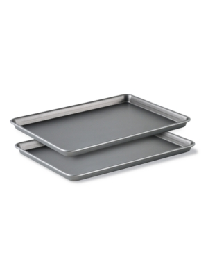 "Calphalon Classic Jelly Roll Pan Set, 12"" x 17"""