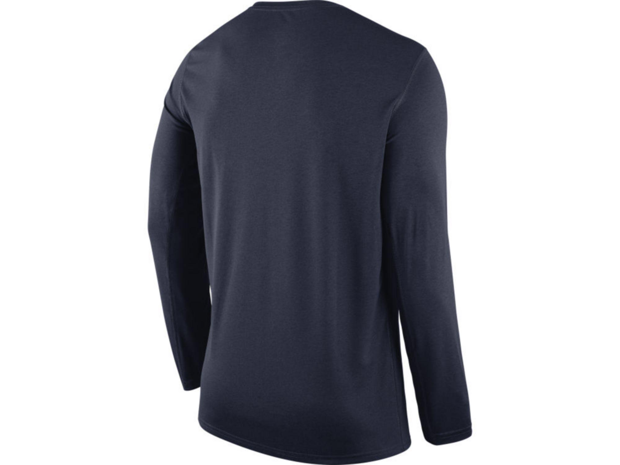 Nike Men's New Orleans Pelicans Practice Long-Sleeve T-Shirt & Reviews - NBA - Sports Fan Shop - Macy's