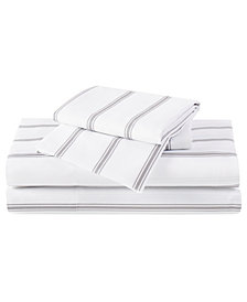 Truly Soft Twin XL 4 PC Sheet Set