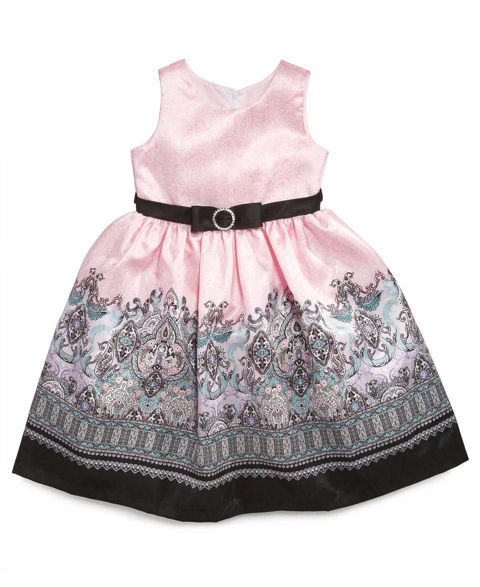 738c3ef5288 Jayne Copeland Girls Dress