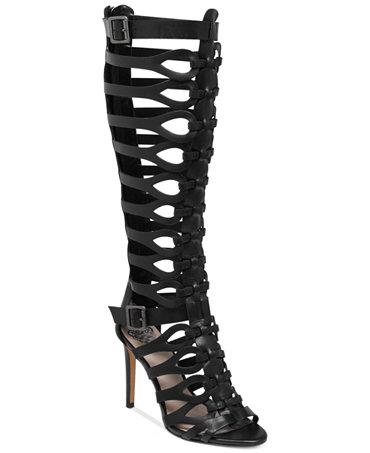 Vince Camuto Omera Tall Gladiator Heel Sandals Sandals