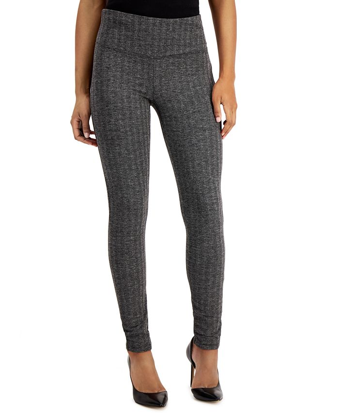 INC International Concepts - Herringbone Leggings