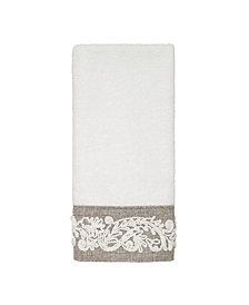 "Avanti Coventry 11"" x 18"" Fingertip Towel"