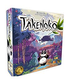 Takenoko Board Game