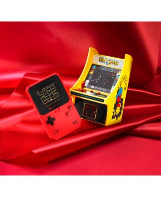 Space Invaders Micro Player Retro Arcade