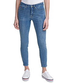 Tommy Jeans Curvy Skinny Ankle