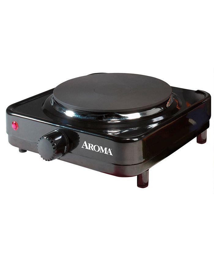 Aroma - AHP-303 Single Burner Hot Plate