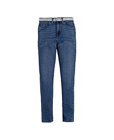 Levi's Toddler Girls 720 High Rise Super Skinny Jeans