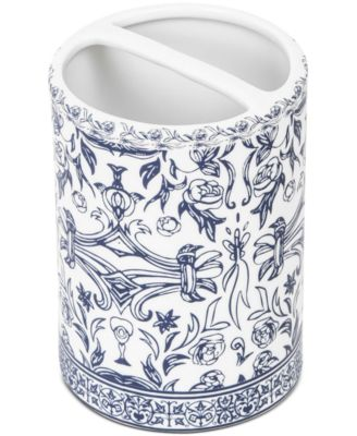 Kassatex Bath Accessories, Orsay Toothbrush Holder