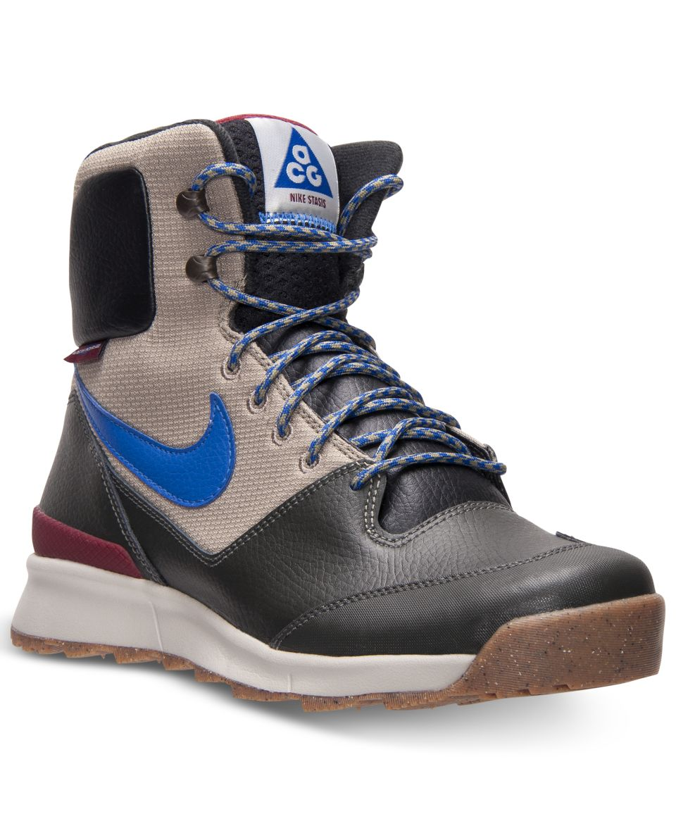 check out 288c4 ce1f2 Nike Mens Woodside II Outdoor Boots from Finish Line Finish Line Athletic  Shoes Men