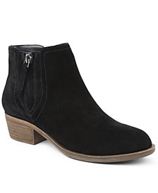 kensie Women's Gwen Booties